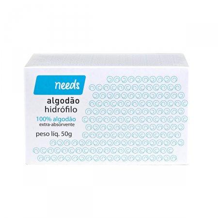 NEEDS ALGODAO 50G