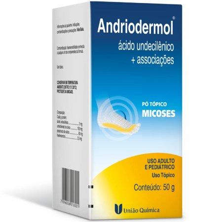 Andriodermol