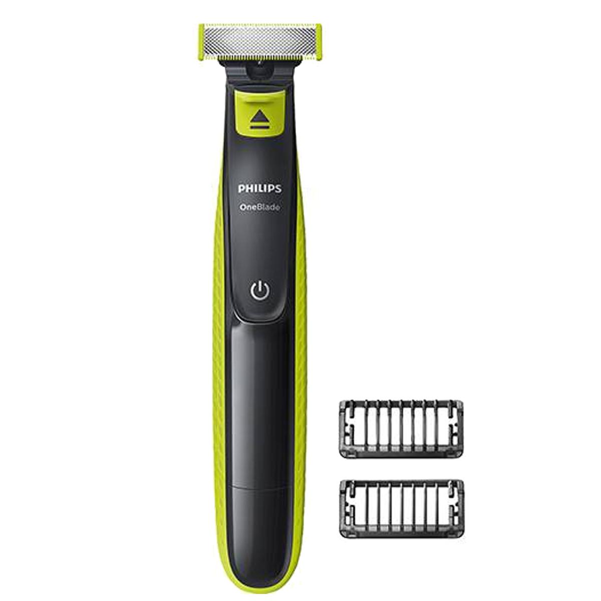 Aparelho de Barbear Recarregável Philips Oneblade QP2521/10 1 Unidade