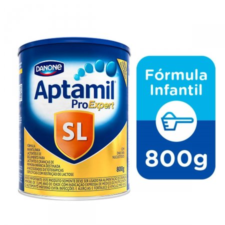 Fórmula Infantil Aptamil ProExpert SL