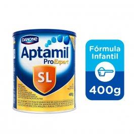 Fórmula Infantil Aptamil ProExpert SL com 400g