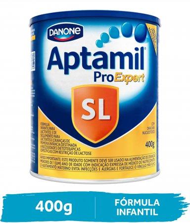Fórmula Infantil ProExpert Sem Lactose