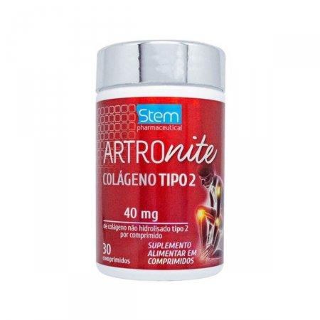 Suplemento Alimentar Artronite