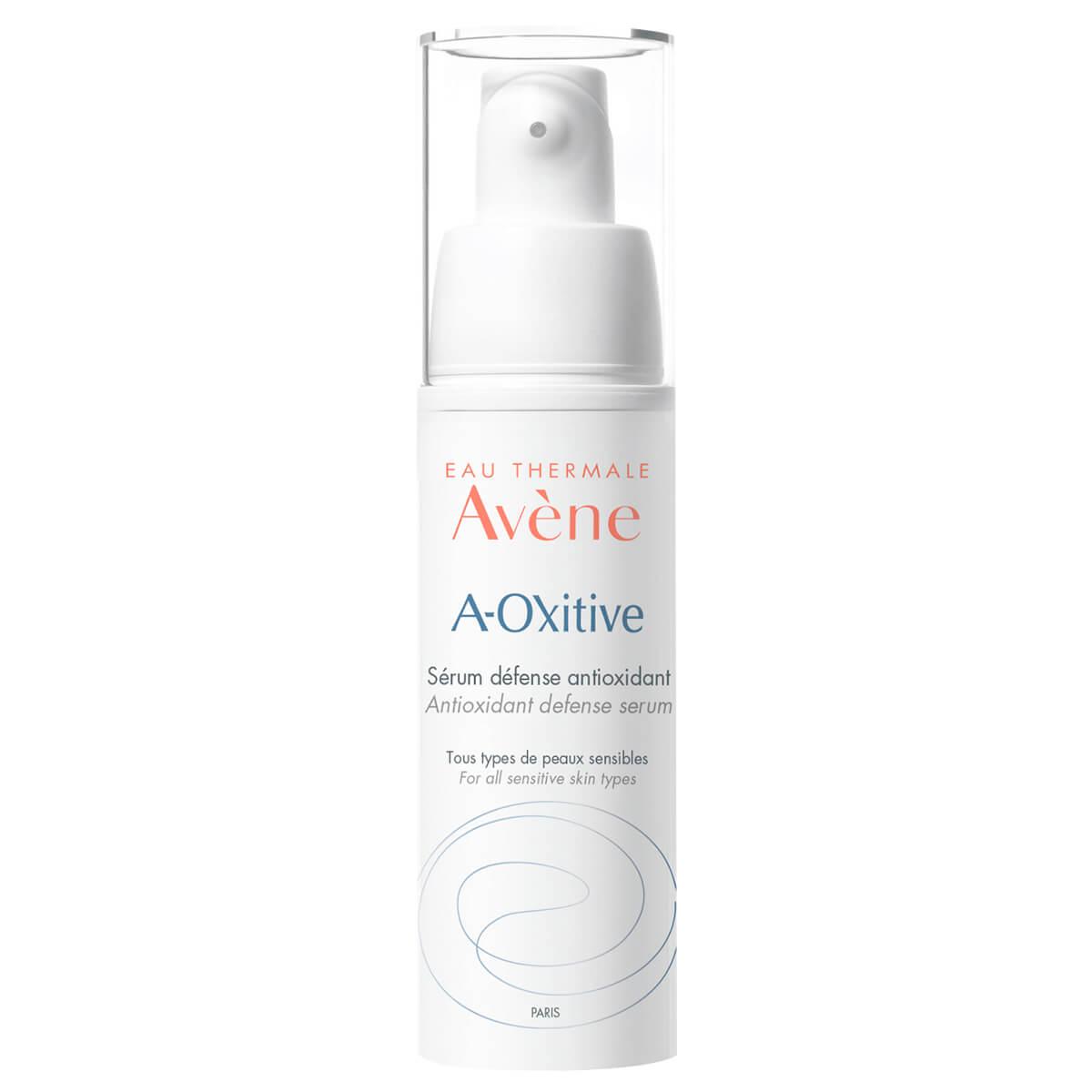 Sérum Facial Protetor Antioxidante Avène A-Oxitive com 30ml 30ml