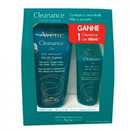 Kit Avène Cleanance Gel