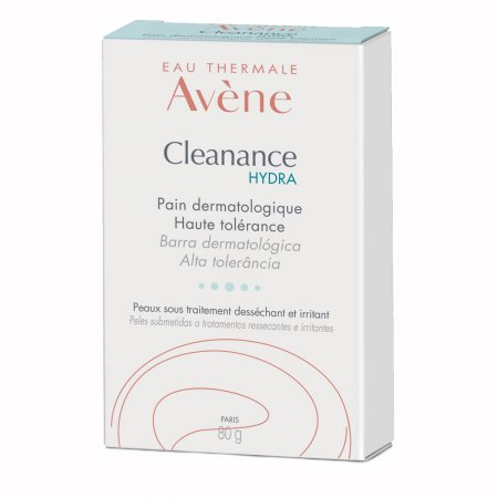 Sabonete Avène Cleanance Hydra-Barra