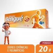 BALSAMO BENGUE POMADA 20 G