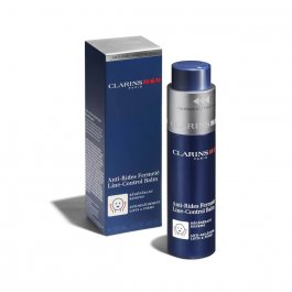Bálsamo Anti-Idade Clarins Men Line-Control com 50ml