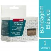 Bandagem Elástica Needs 7,6cm x 4,5m Cor Bege