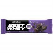 BEST WHEY BARRA BROWNIE DE CHOCOLATE 32G