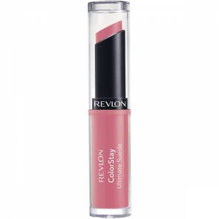 Batom Colorstay Ultimate Suede Lipstick Cor Muse