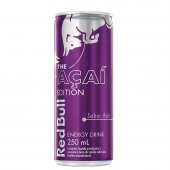 RED BULL SUMMER ACAI 250ML