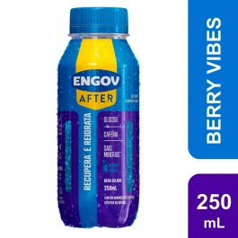 Engov After Berry Vibes com 250ml