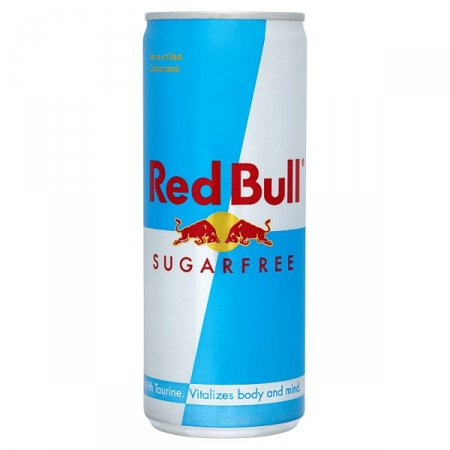 Bebida Energética Sugar Free