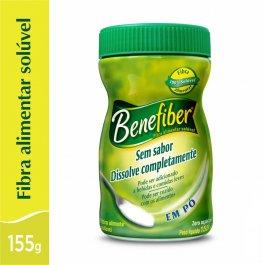 Fibra Alimentar Benefiber 155g