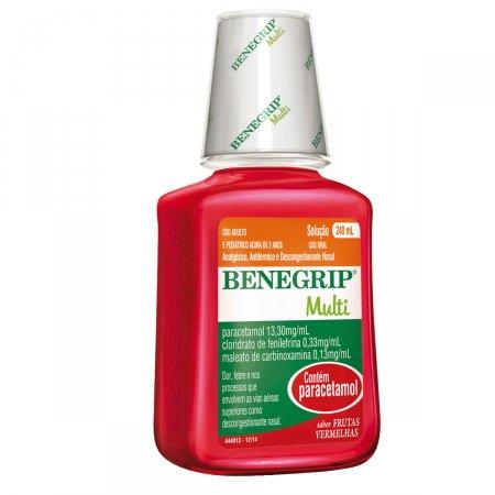 Benegrip Multi