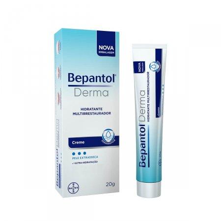 Bepantol Derma Creme 20g | Drogasil.com Foto 1