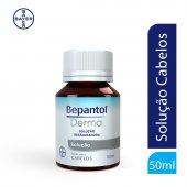 BEPANTOL DERMA SOLUCAO 50 ML