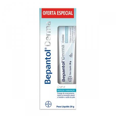 BEPANTOL DERMA CREME 20 GRAMAS OFERTA ESPECIAL