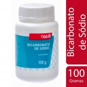 Bicarbonato de Sódio Needs