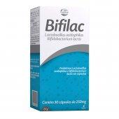 BIFILAC COM 30 CAPSULAS