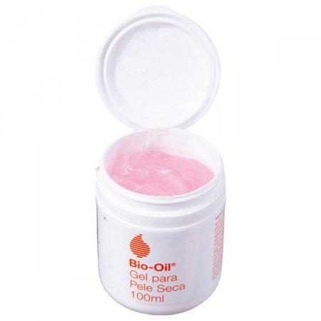 Gel Corporal Bio Oil para Pele Seca 100ml | Drogasil.com Foto 2