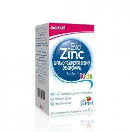 BioZinc Kids 2mg/0,5ml 75ml