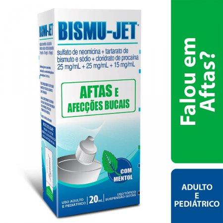 Bismu-Jet