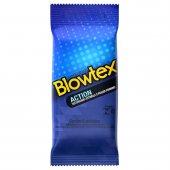 Preservativo Blowtex Action