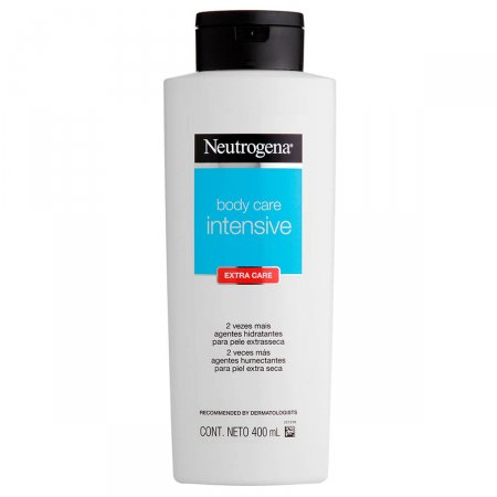 Hidratante Corporal Neutrogena Body Care Intensive Extra Care