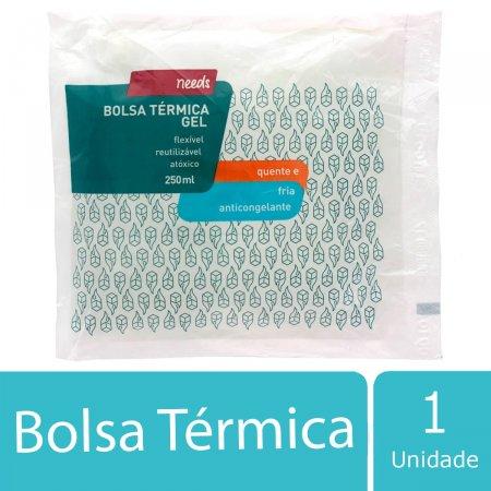 Bolsa Térmica Gel Needs Anticongelamento Pequena 1 Unidade | Drogasil.com Foto 2