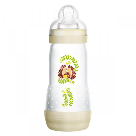 Mamadeira MAM First Bottle