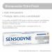 Creme Dental Sensodyne Branqueador Extra Fresh Para Dentes Sensíveis 90 gramas | Drogasil foto 3