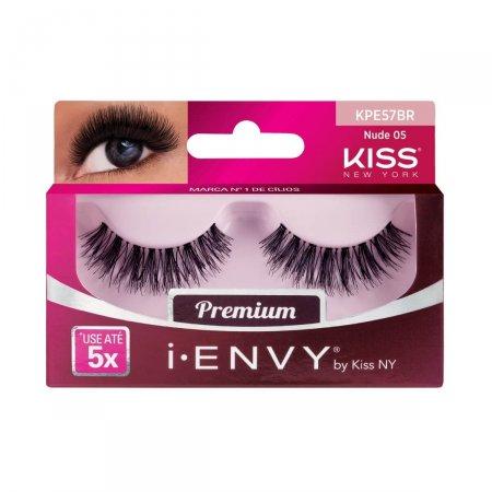 KISS I-ENVY CILIOS NUDE 05