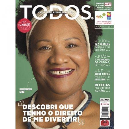 Revista Todos N° 24