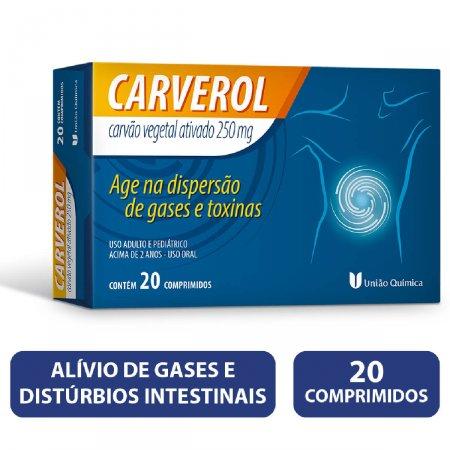 Carverol 250mg