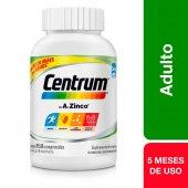 CENTRUM COMPLEXO VITAMINICO 150 COMPRIMIDOS