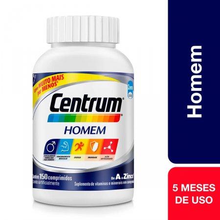 Centrum Homem