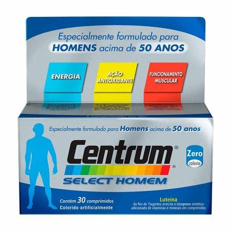 Centrum Select Homem