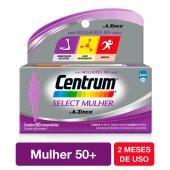 Centrum Select Mulher
