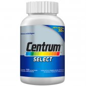 Centrum Select para Adultos 50+