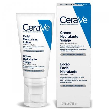 Loção Facial Hidratante CeraVe