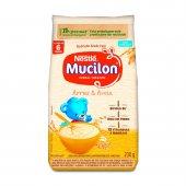 Cereal Infantil Mucilon Arroz e Aveia 230g