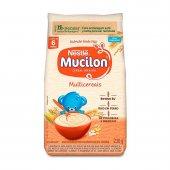 Cereal Infantil Mucilon Multicereais 230g