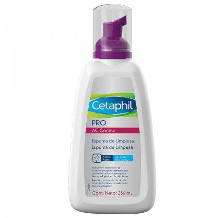 Espuma de Limpeza Facial Cetaphil Pro AC Control