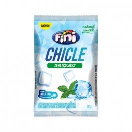 Chiclete Fini Zero Açúcar Sabor Menta