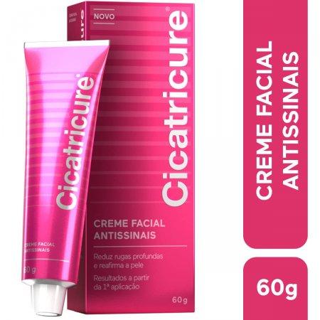 Creme Facial Antissinais Cicatricure