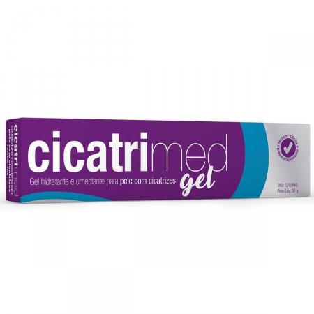 Cicatrimed Gel