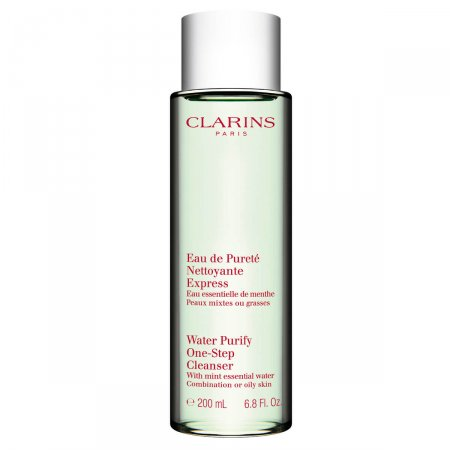 Loção de Limpeza Facial Water Purify One-Step with Mint Essential Water