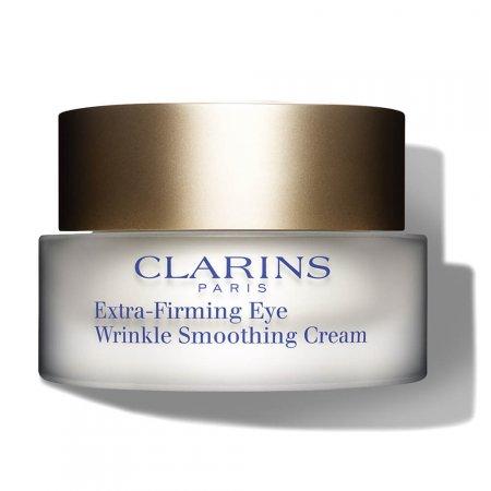 Creme Anti-idade Clarins Extra-Firming Eye Wrinkle Smoothing